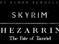 Skyrim: Shezarrine - The Fate of Tamriel