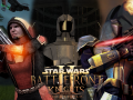 Star Wars Battlefront II : KOTOR
