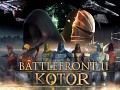 Star Wars: Battlefront II : KOTOR