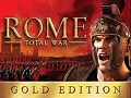 Unlock ALL factions Rome:total war