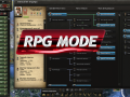 RPG MODE (ENG/RUS 1.0)