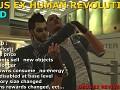 Deus Ex Human Revolution: MOD Hardcore Revival