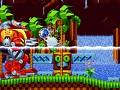 Sonic Mania reimagined