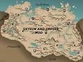 Skyrim and Greater Commonwealth Empire