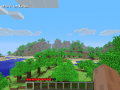 Minecraft Beta 1.7.3: Alpha Mod