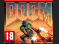 Classic Doom For Nintendo Switch