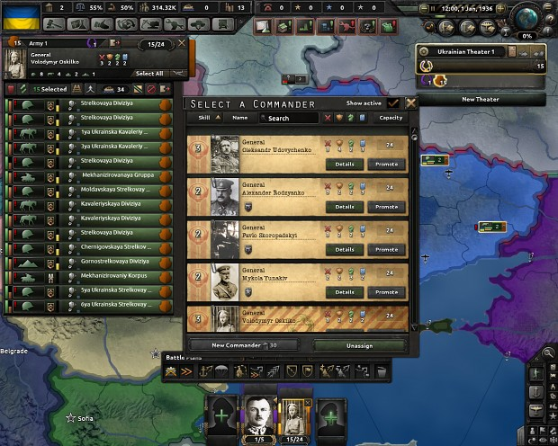 Generals of Ukraine