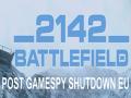 BF2142 Post Gamespy Shutdown for EU