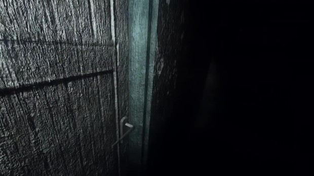 The Locked Door Video Dead Air Mod For S T A L K E R Call Of