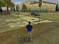 GTA Vice City Moded Version Map 1