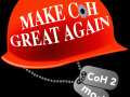 Make CoH Great Again