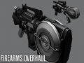 Firearms Overhaul mod for Deus Ex