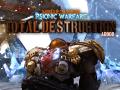 Psionic Warfare: Total Destruction
