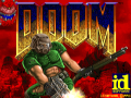 DOOM HD weapons and objects