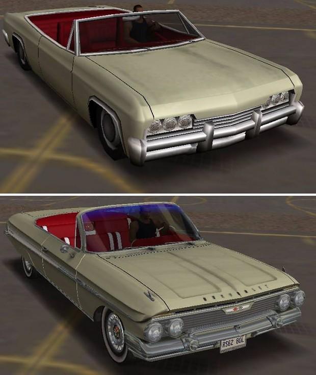 Downloads - 90s Atmosphere Vehicles Pack Reborn 2.0 mod ...