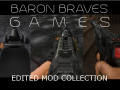 Baron Braves Games Edited Mod Collection