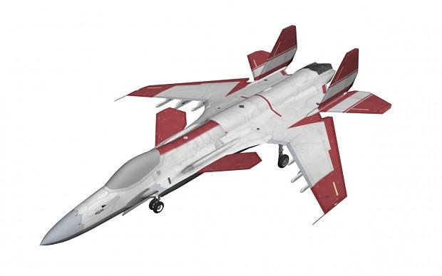 ASF-X Experimental
