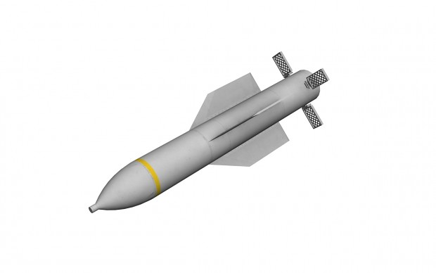 Massive Ordnance Penetrator(MOP)