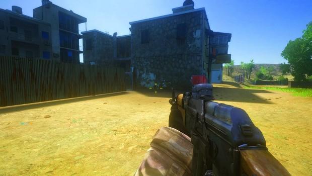 AK47- FarCry