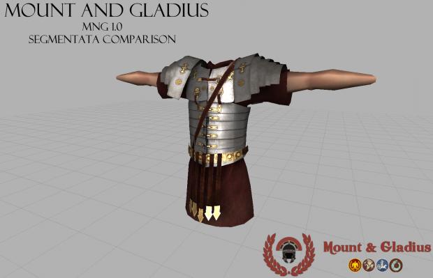 [MP][EN] Mount & Gladius 97OUFx8