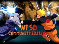 Naruto The Setting Dawn: Community Edition