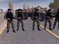 Russian Motorized Soldiers(Motostrelok)