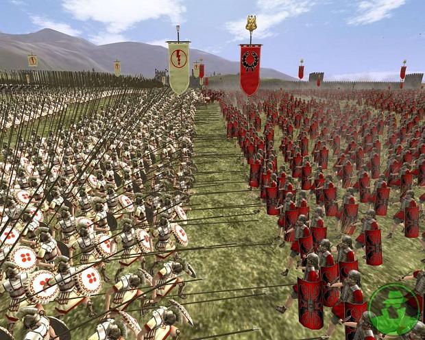 Rome Total War Alexander PC 1