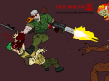 Fists in Blood 2