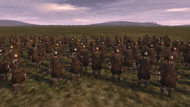 Woodland Hunters (mercenaries)