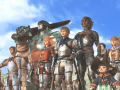 Final Fantasy XI RTS Project