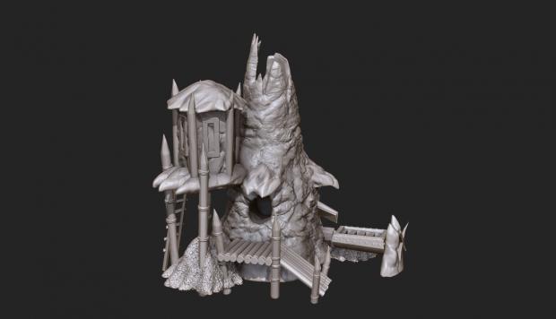 New Furnace model