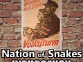 Nation of Snakes -- Insurgency