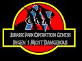 INGEN's Most Dangerous