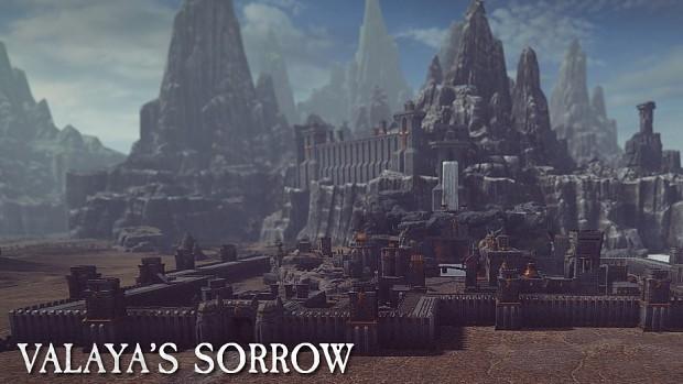 Valaya's Sorrow