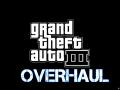 Grand Theft Auto 3 Overhaul v0.1