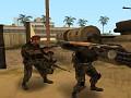 GTA Syria Mod