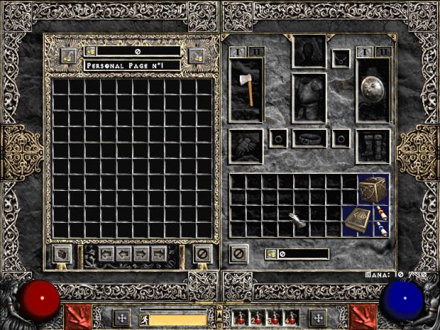 starting inventory 3