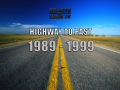 Highway to Past : The 1989
