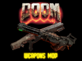 Weapons Mod for Doom (2016)