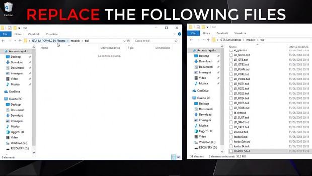 How to Install GTA SA PCV for XBOX   Mod Menu   Co