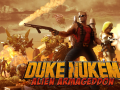 Duke Nukem: Alien Armageddon