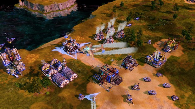 Hawk Eye in Armor Rush