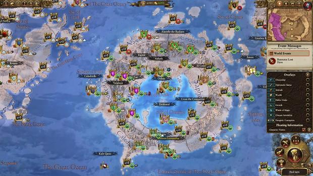 Campaign screenshot