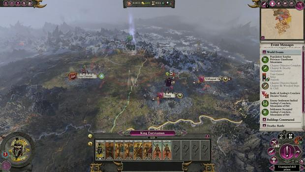 Radious + Totally Random Total War Generator