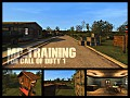 MP_TRAINING map for Call of Duty 1