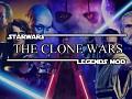 Legends Mod: The Clone Wars