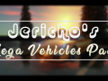 Jericho's Mega Vehicles Pack