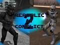 Republic at Conflict 2.0
