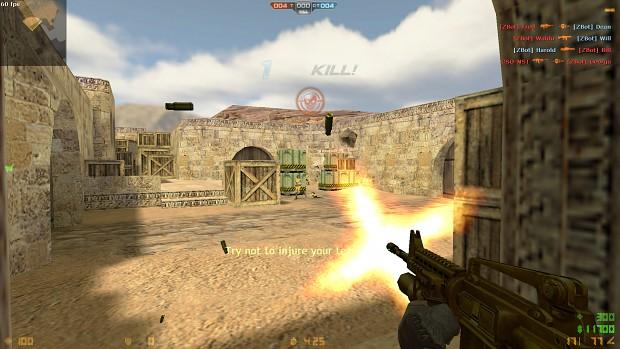 Gameplay - Deathmatch