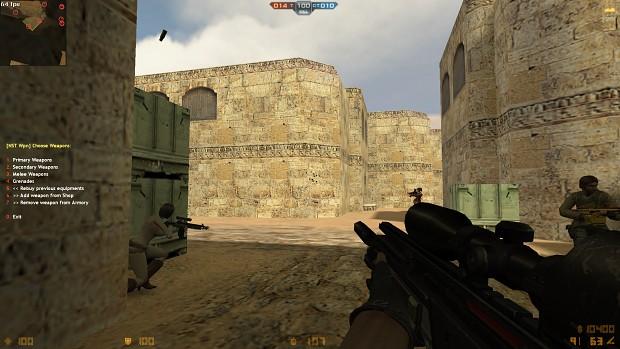 Gameplay - Team Deathmatch